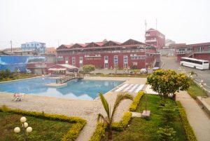 Bezanozano Hotel
